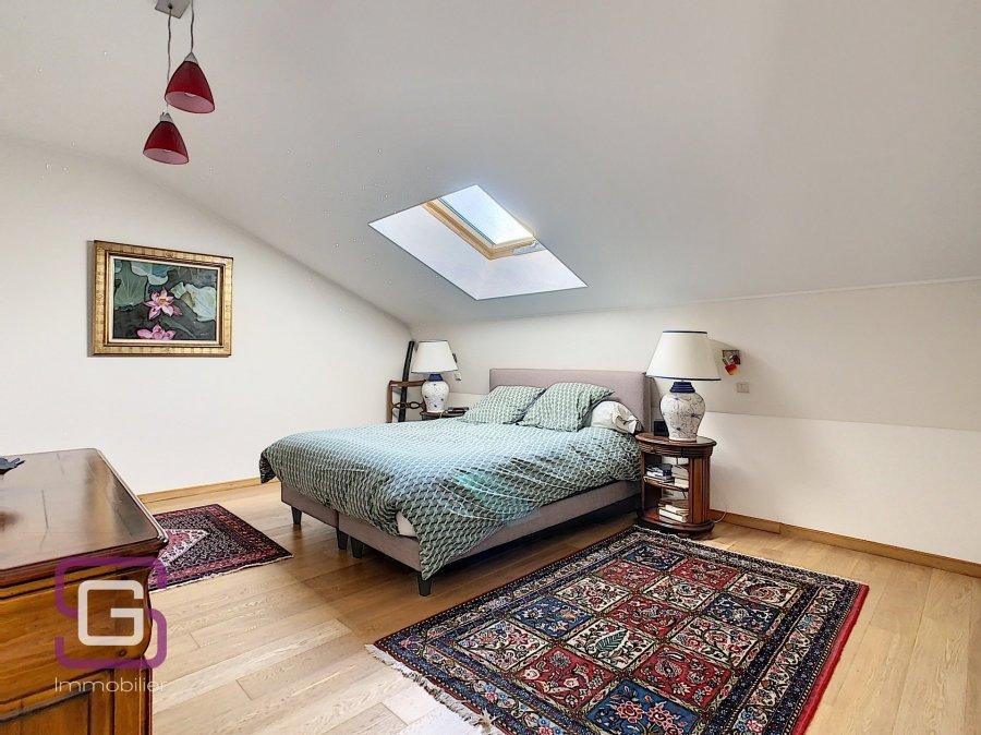 Duplex à vendre 4 chambres à Luxembourg-Beggen