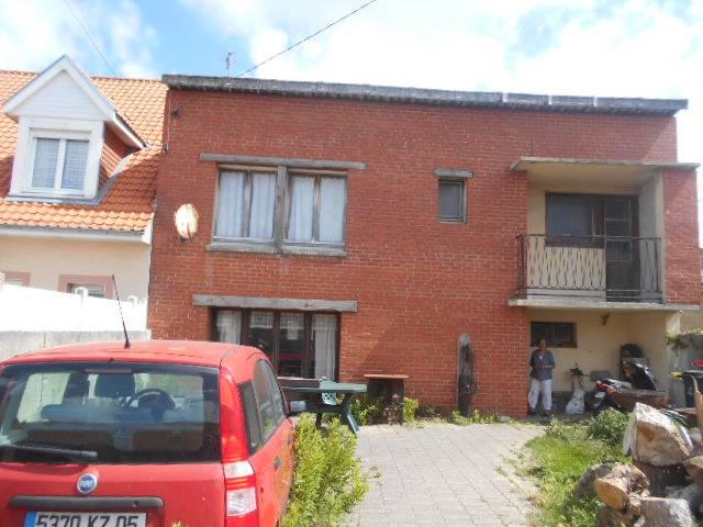 Maison à vendre F6 à Berck