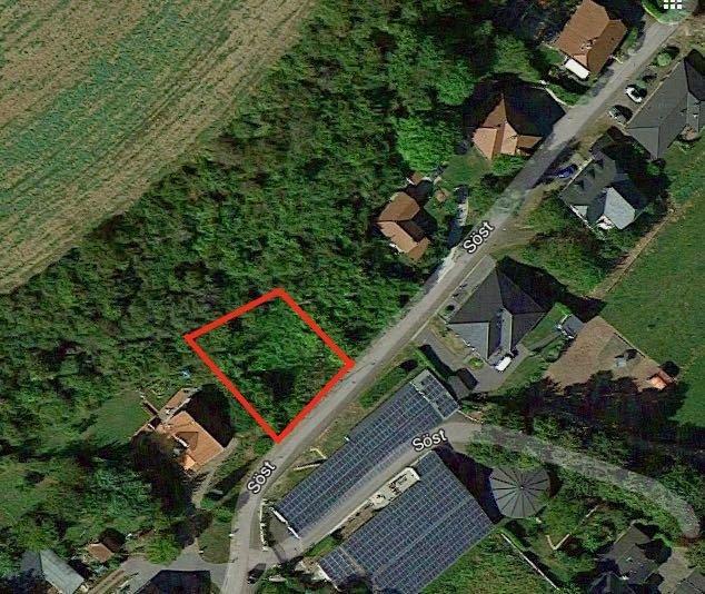 Terrain constructible à vendre à Söst