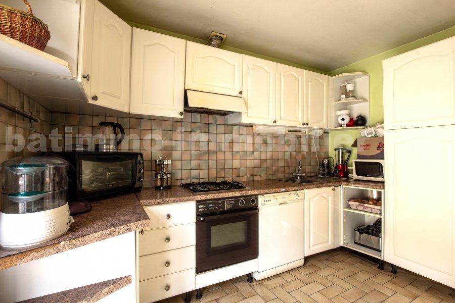 acheter maison 7 pièces 141 m² nancy photo 4