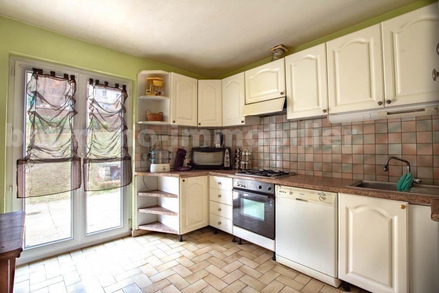 acheter maison 7 pièces 141 m² nancy photo 3