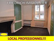 Commerce à louer F1 à Commercy - Réf. 5011772