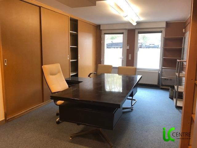 louer bureau 0 chambre 65 m² luxembourg photo 1