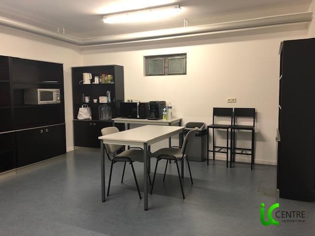 louer bureau 0 chambre 65 m² luxembourg photo 3