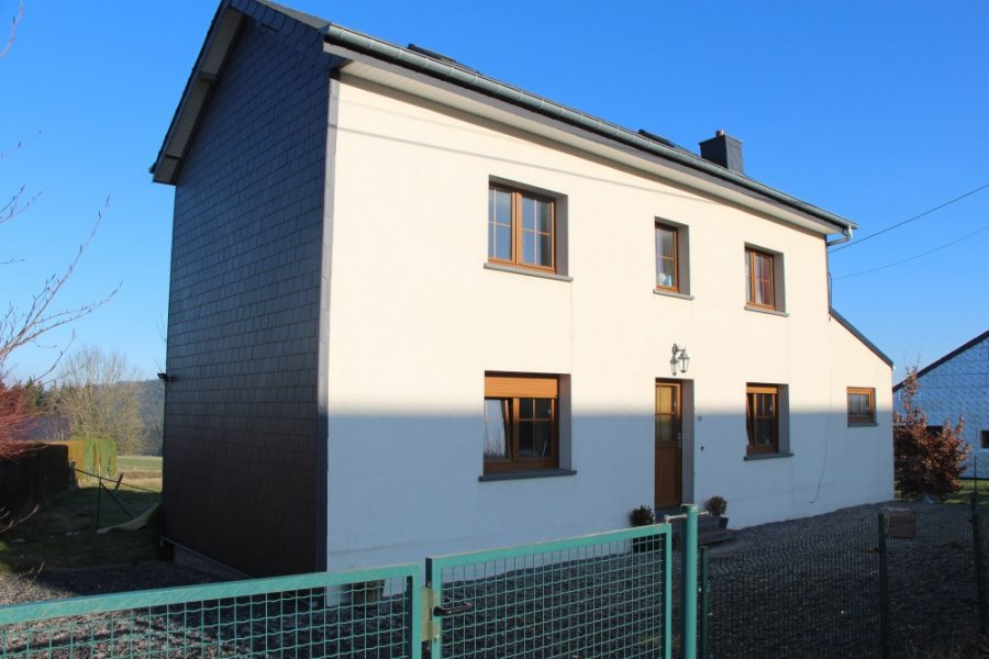 villa for buy 0 room 128 m² vielsalm photo 1