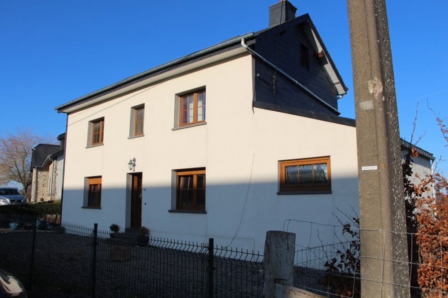 villa for buy 0 room 128 m² vielsalm photo 3