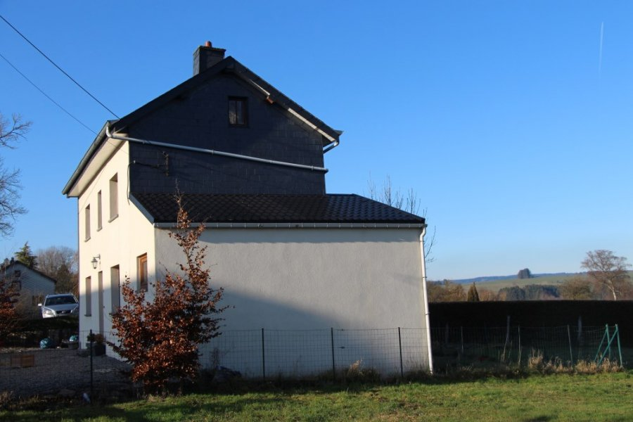 villa for buy 0 room 128 m² vielsalm photo 4