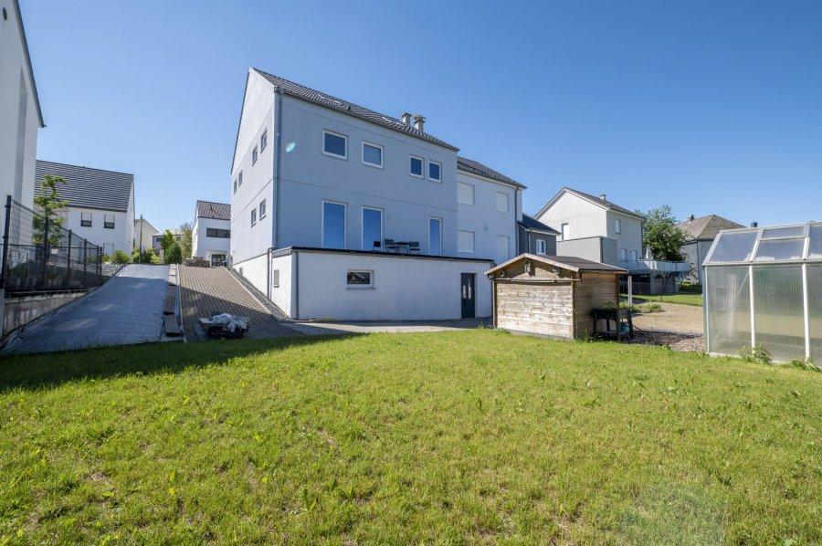 Maison jumelée à Baschleiden