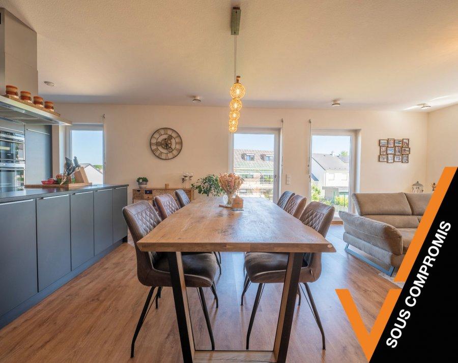Maison jumelée à vendre 3 chambres à Baschleiden