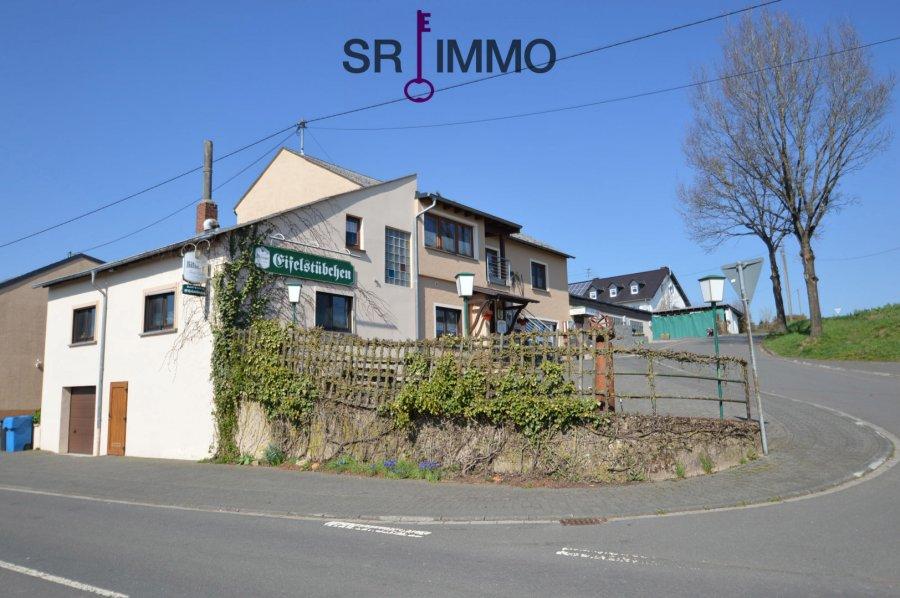 restaurant for buy 2 rooms 105 m² olmscheid photo 2