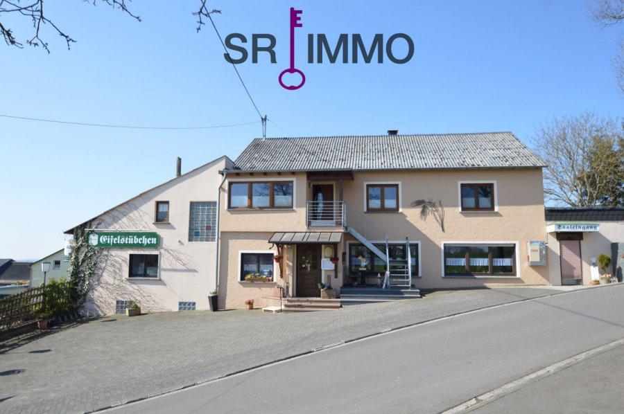 restaurant for buy 2 rooms 105 m² olmscheid photo 5