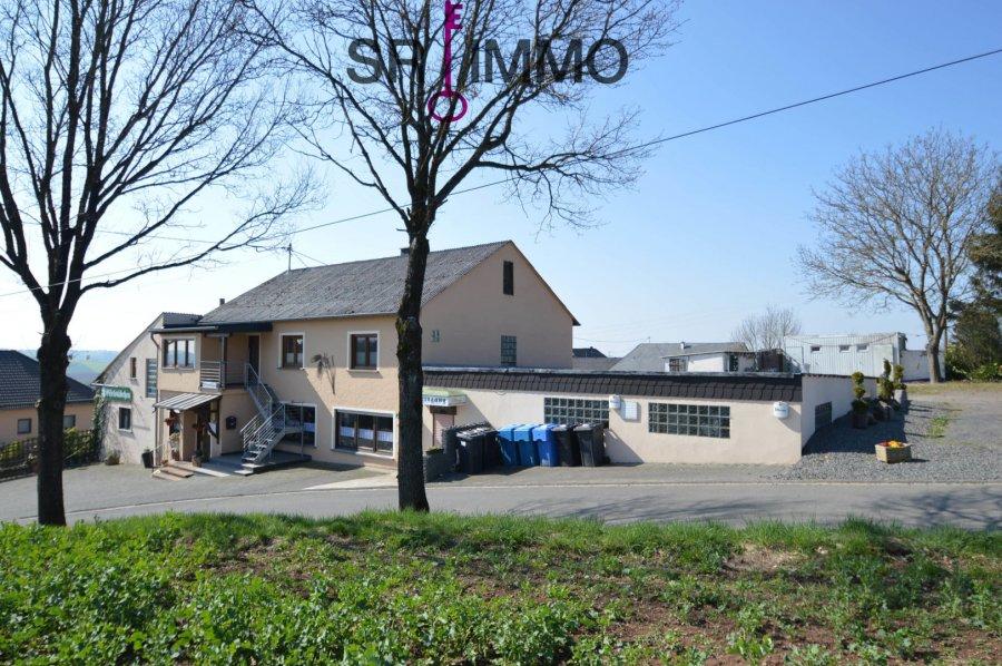 restaurant for buy 2 rooms 105 m² olmscheid photo 7