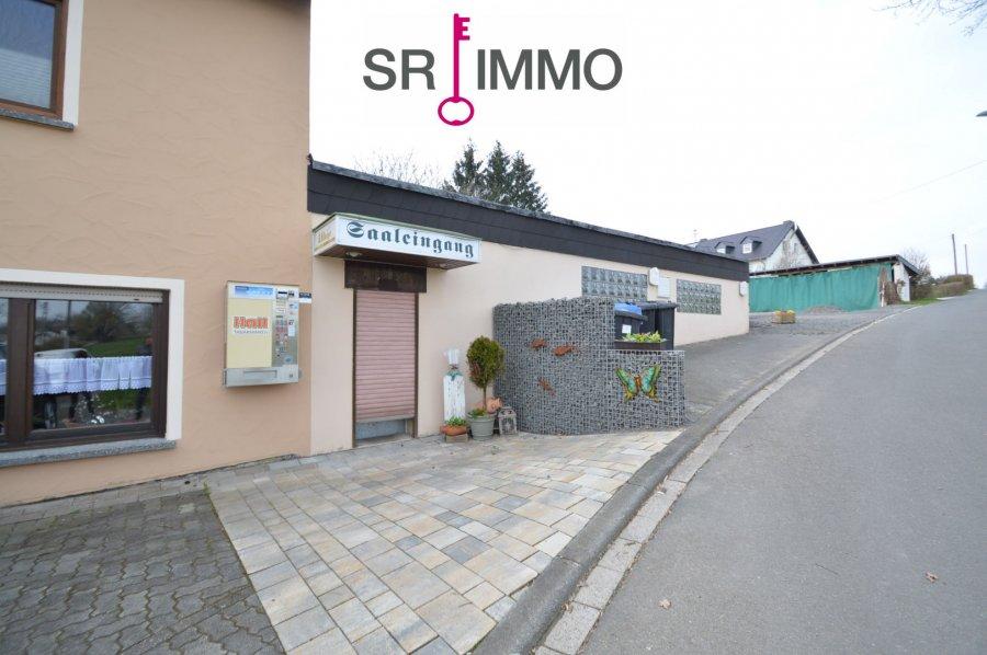 restaurant for buy 2 rooms 105 m² olmscheid photo 6