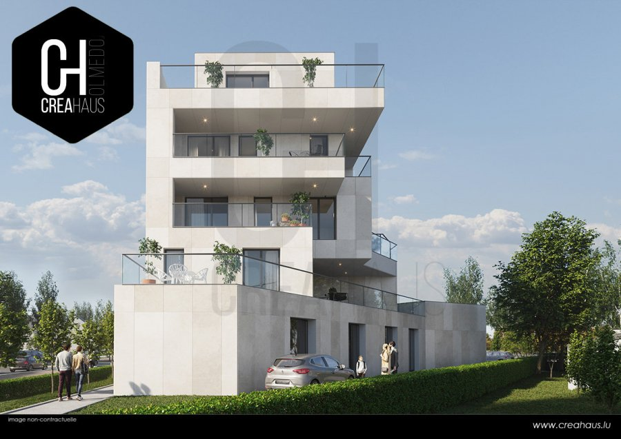 acheter appartement 2 chambres 116.79 m² mamer photo 4