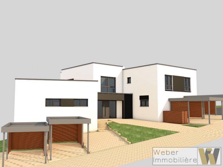 penthouse-wohnung kaufen 4 zimmer 120 m² trier foto 1
