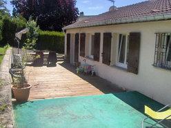 Maison à vendre F6 à Jarny - Réf. 5118780