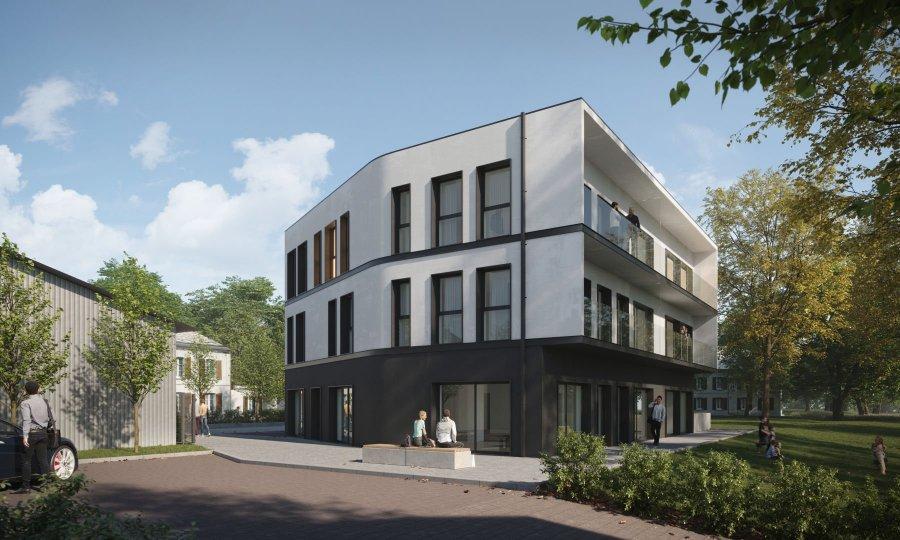 acheter appartement 2 chambres 82.43 m² weiswampach photo 3