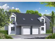 Maison à vendre F4 à Amnéville - Réf. 6011708