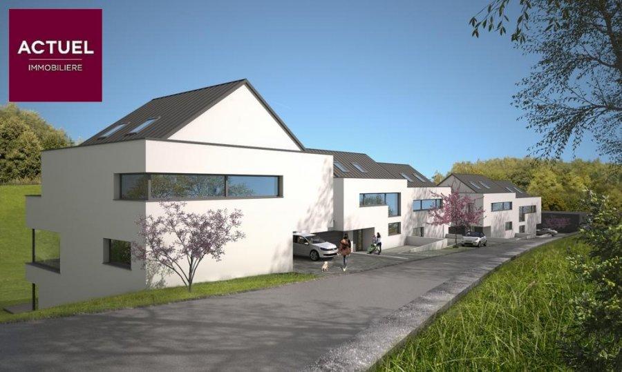 terraced for buy 4 bedrooms 368.81 m² hostert (niederanven) photo 2
