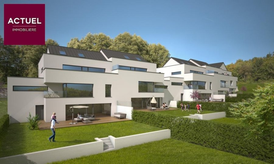 terraced for buy 4 bedrooms 368.81 m² hostert (niederanven) photo 3