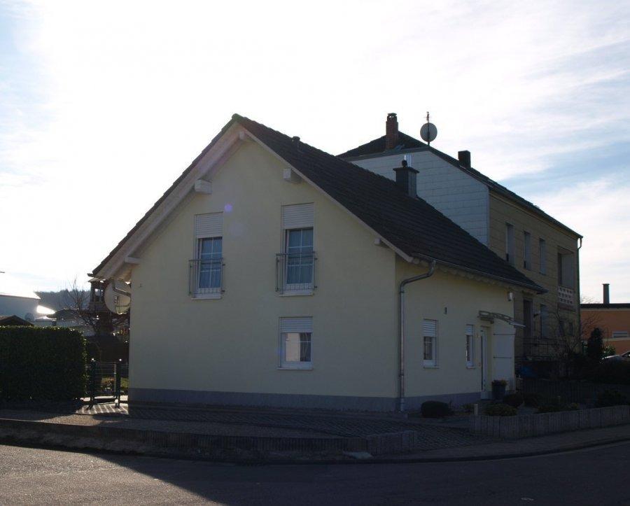 einfamilienhaus kaufen 8 zimmer 145 m² perl foto 1