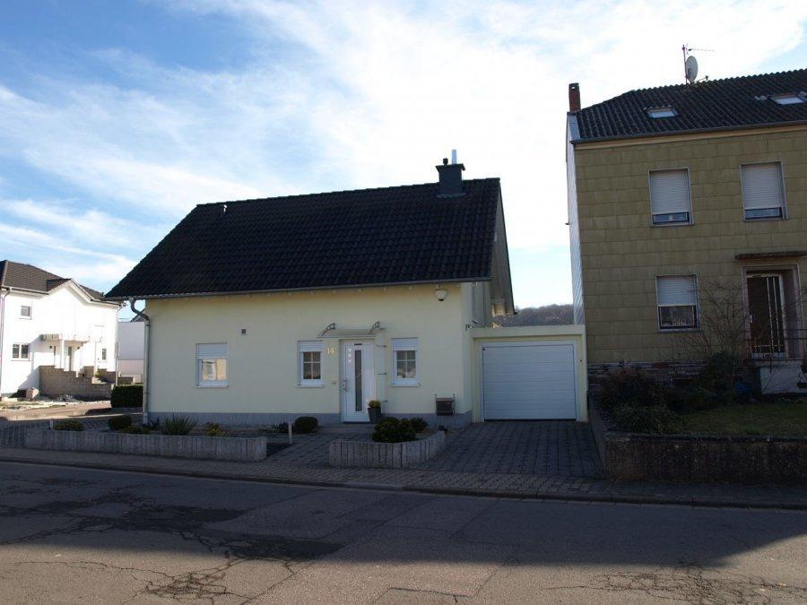 einfamilienhaus kaufen 8 zimmer 145 m² perl foto 2