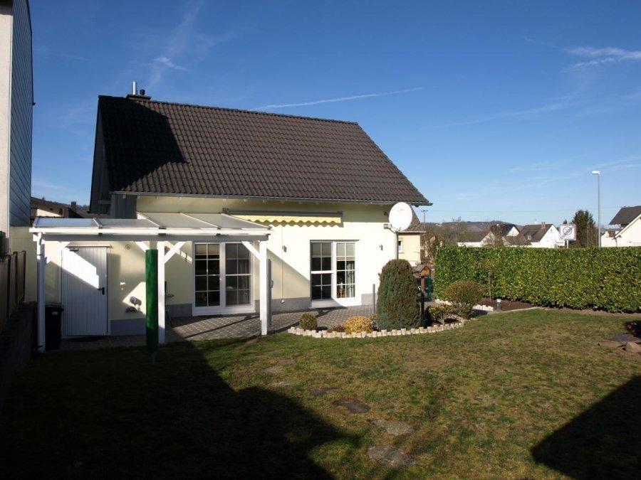 einfamilienhaus kaufen 8 zimmer 145 m² perl foto 3