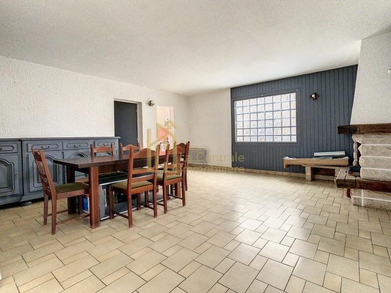 Maison à vendre F5 à Jouaville