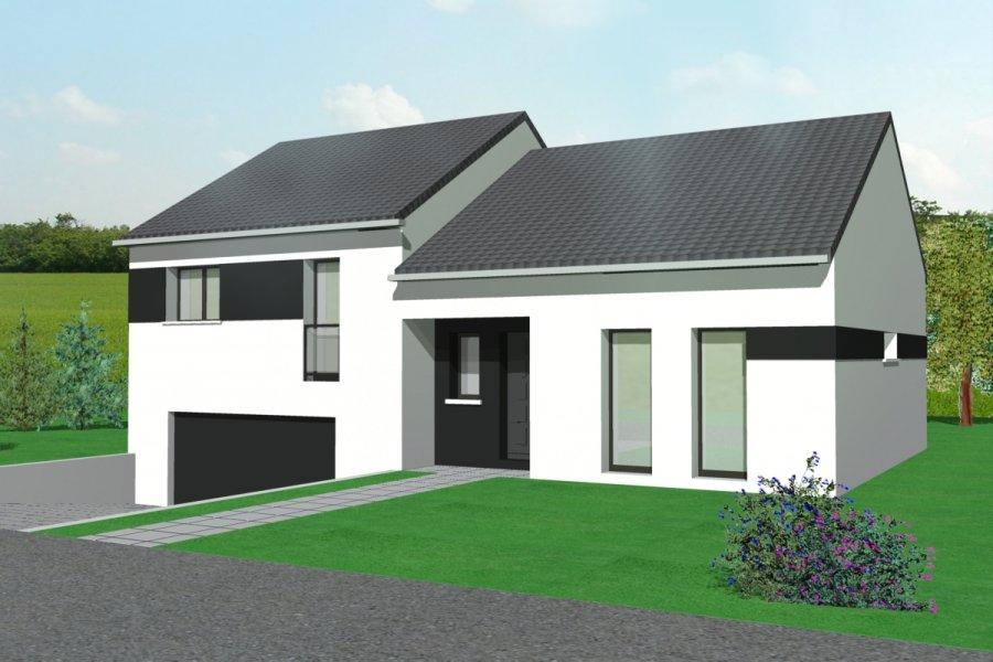 acheter maison individuelle 6 pièces 115 m² ennery photo 1