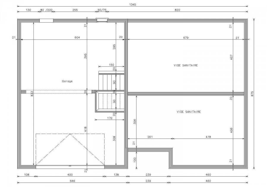 acheter maison individuelle 6 pièces 115 m² ennery photo 4