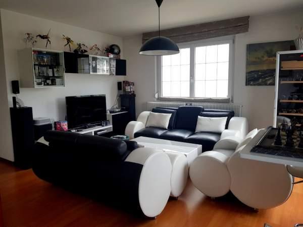 acheter maison 7 pièces 120 m² raon-l'étape photo 4