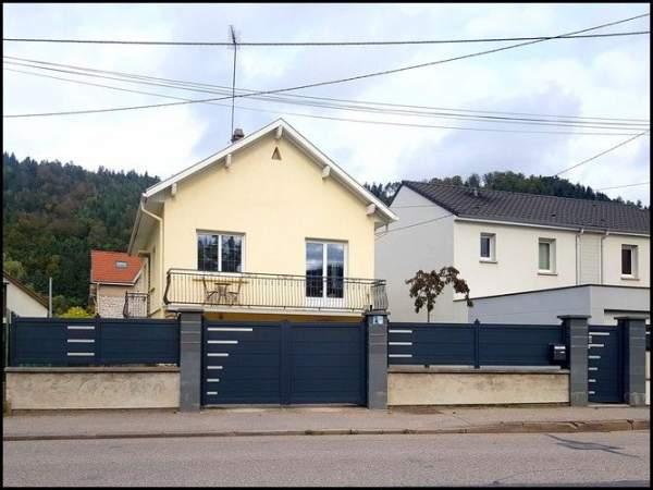 acheter maison 7 pièces 120 m² raon-l'étape photo 2