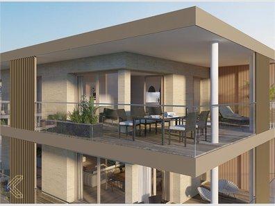 Penthouse à vendre 3 Chambres à Luxembourg-Gasperich - Réf. 6102588