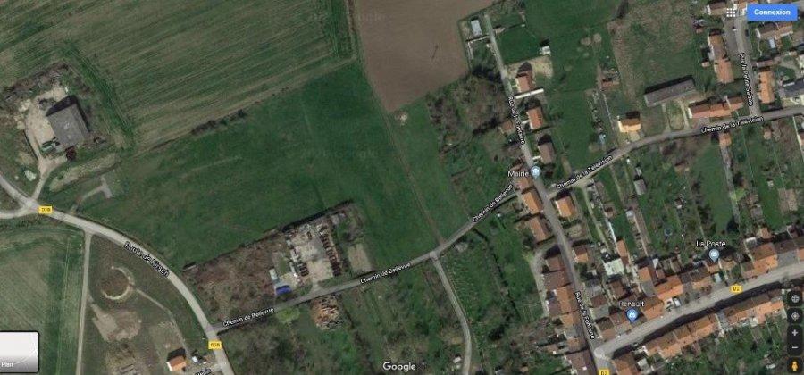 acheter terrain constructible 0 pièce 0 m² luttange photo 1