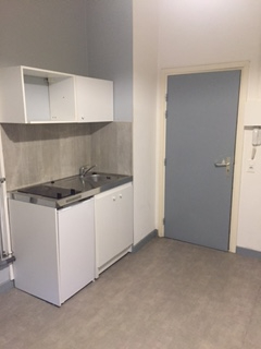 Appartement à louer F1 à Nilvange