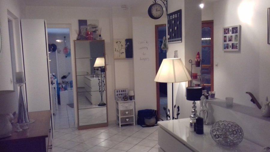 Appartement à louer F4 à Moutiers