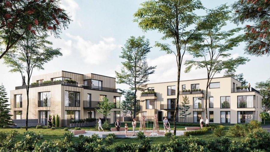 acheter appartement 2 chambres 86.16 m² differdange photo 1