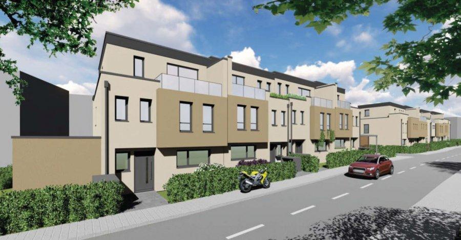 acheter maison mitoyenne 4 chambres 154.17 m² dudelange photo 1
