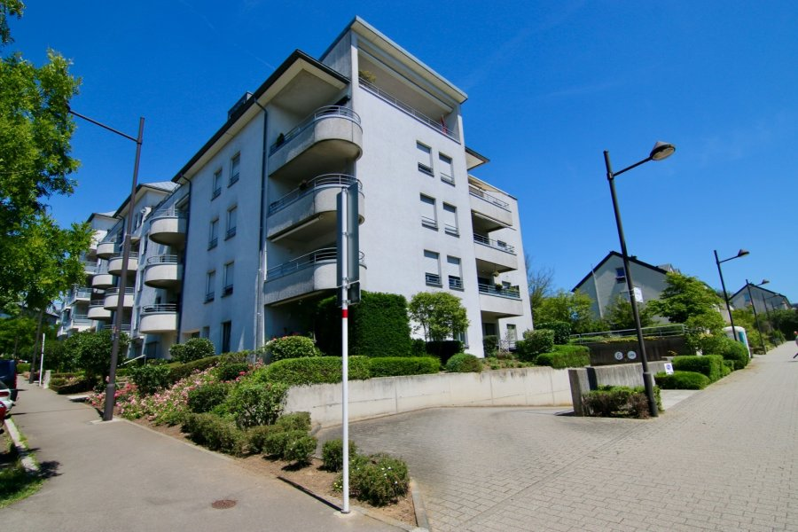acheter appartement 2 chambres 103 m² luxembourg photo 1