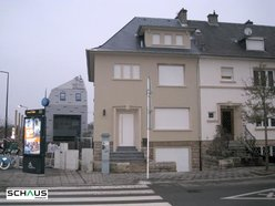 House semi-detached for rent 4 bedrooms in Luxembourg-Belair - Ref. 5095228