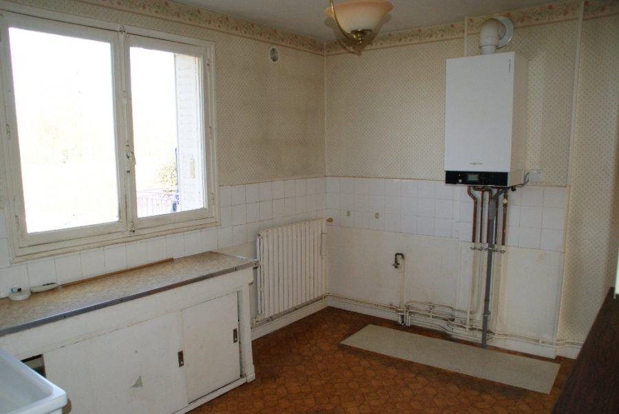 acheter maison 5 pièces 75 m² bar-le-duc photo 3