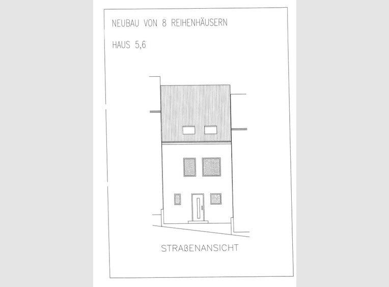 Maison à vendre 4 Pièces à Trier (DE) - Réf. 6963276