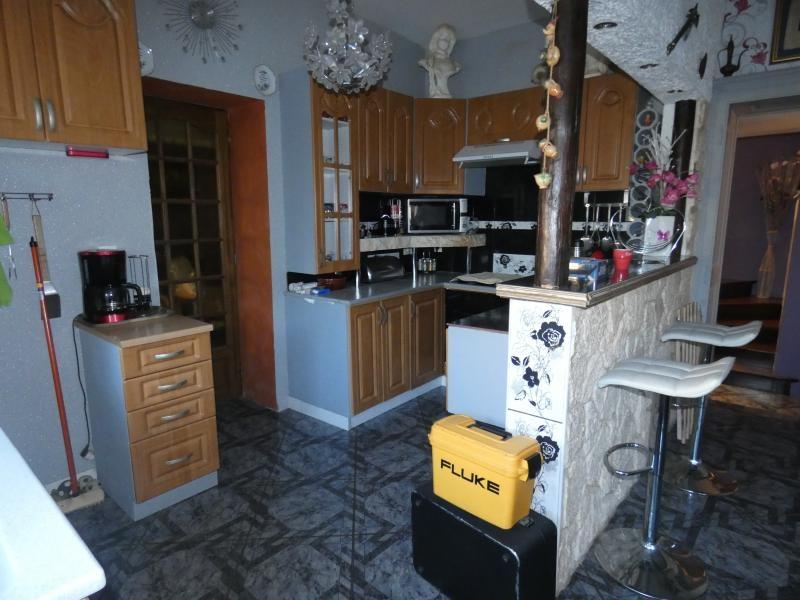 Maison à vendre F7 à Chambley-bussieres