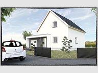 Maison jumelée à vendre F5 à Soultz-Haut-Rhin - Réf. 4923724