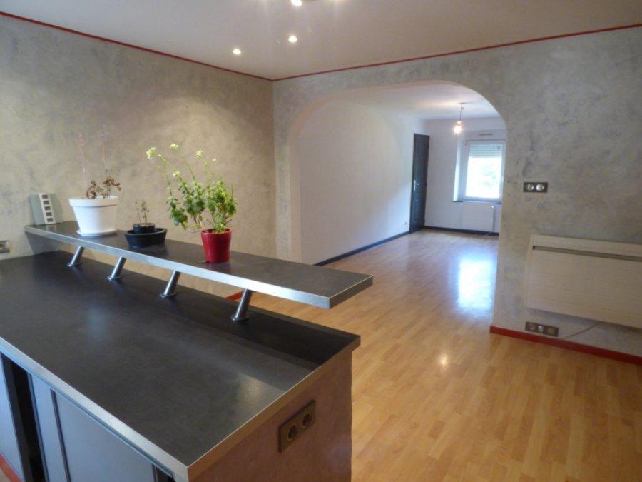 Appartement à vendre F3 à Hayange