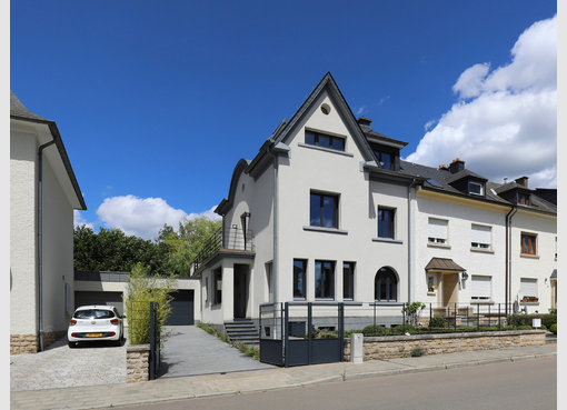 House for sale 4 bedrooms in Luxembourg (LU) - Ref. 6902092