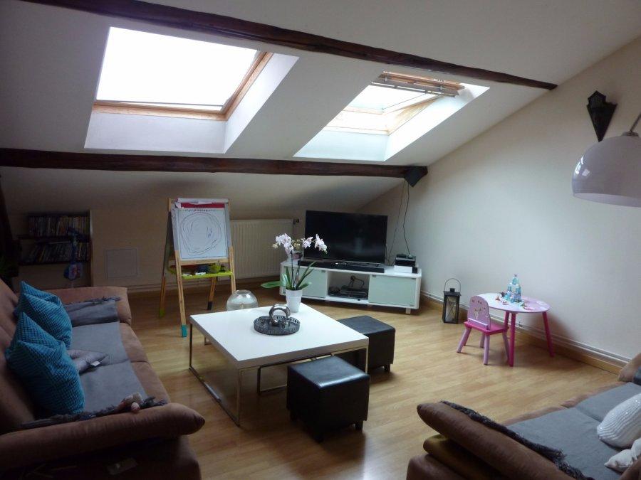 acheter appartement 5 pièces 110 m² longwy photo 2