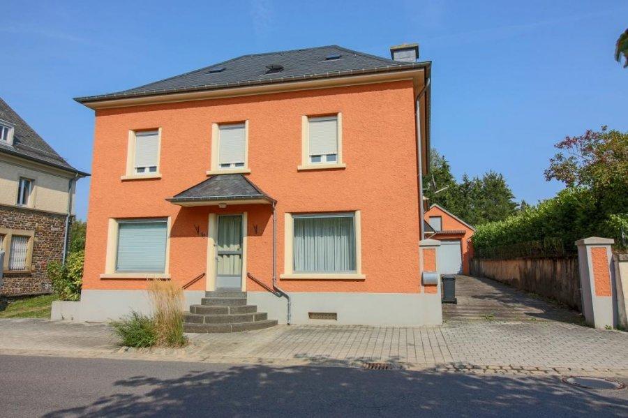 acheter maison individuelle 5 chambres 230 m² boulaide photo 1