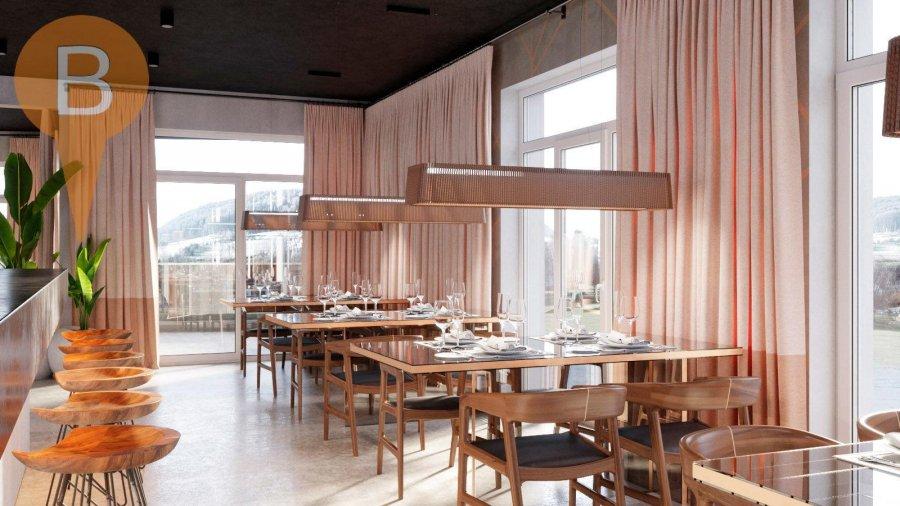 Restaurant à Diekirch