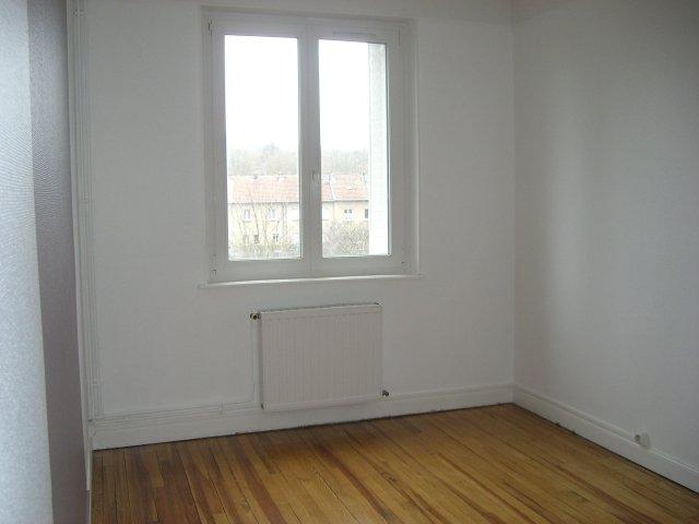 Appartement à louer F2 à Metz-Devant-les-Ponts